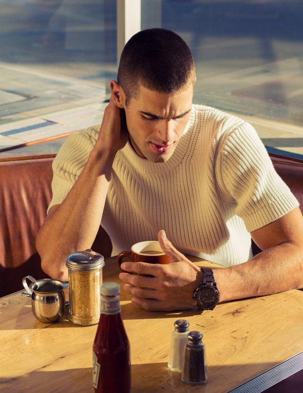 Chad White Stars in GQ Style Russia Spring Summer 2017 Issue