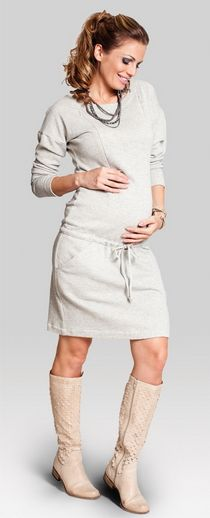 Just In Love Maternity dress