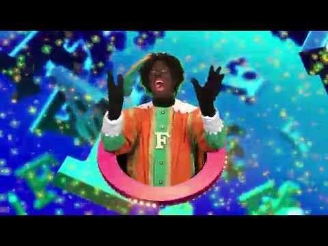 Feestpiet Fabio - Wie komt er alle jaren ('t Dondert en 't Bliksemt Sinterklaashit van 2015) - YouTube