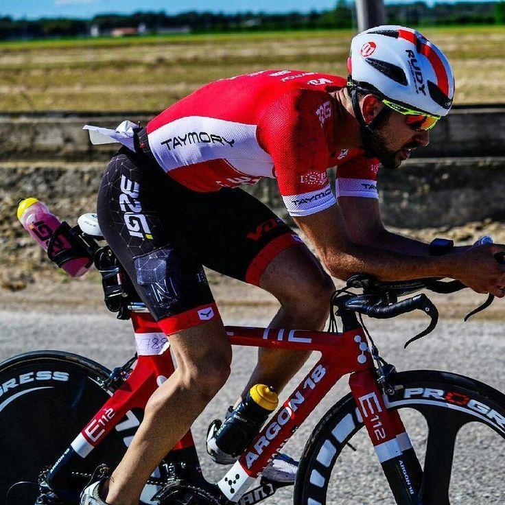 #Repost @spuigmal  No hay descanso y el domingo volvemos a la competición!!! Al mítico Triatló Internacional B de Banyoles  Half Lleida-Gimenells  #halflleida #triatlolleidagimenells #triathlon #instatri #ironmantri #isbsport #taymoryambassador #progresswheels #taymory #32gispain #t605 #cycling #timetrial #triathlete #triatlo #32gi #norfolkbcn #triatlo #triatlon #swimbikerun #vo2triatlo #vo2team #clubvo2