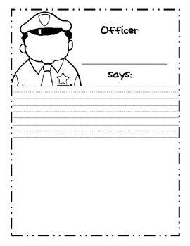 OUR CLASSROOM RULES STARRING... OFFICER BUCKLE AND GLORIA - TeachersPayTeachers.com
