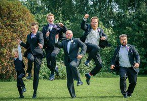 Bröllopsfotograf Gävle 5