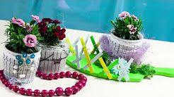 Beti Flower DIY - YouTube