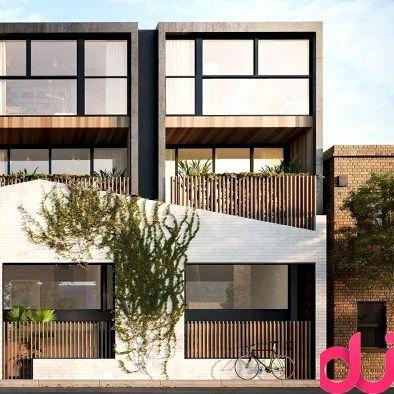 O que outras pessoas estão dizendoResultado de imagem para arquitetura de fachadas   – Residential Architecture