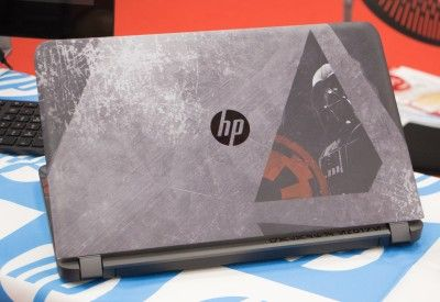 Star Wars™ Special Edition Notebook #Star_Wars #HP