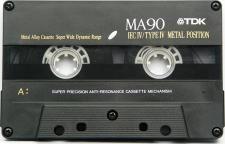 TDK MA/90