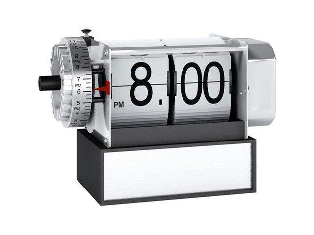 Zegar komodowy Axel