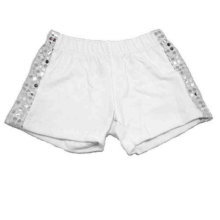Boys Gymnastics Shorts