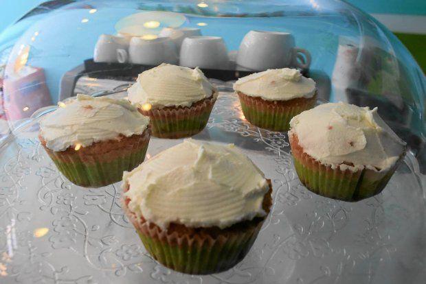 Ciastkarnia na Tamce - zdjęcie