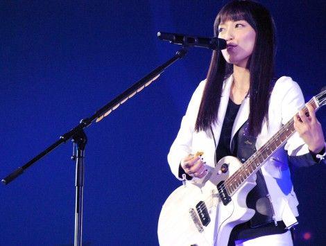 "『miwa concert tour 2015 ""ONENESS""』の模様 (C)ORICON NewS inc. ▼15Jun2015オリコン|miwa「最高の25歳」綾野剛、オリアンティ、ファン1万2000人が祝福 http://www.oricon.co.jp/news/2054305/full/ #miwa"
