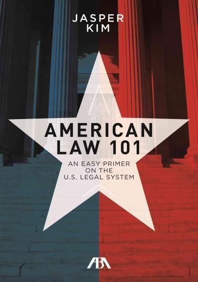 This new book offers an approachable user's guide to both the spirit and the letter of the law underlying the U.S. legal system. It provides explanations and examples of most of the concepts covered i