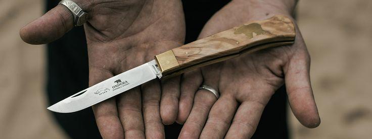 Knives - ONDURA durable goods