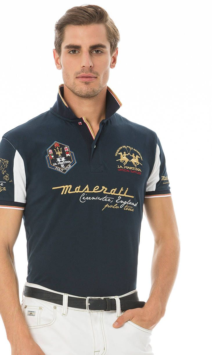 The Maserati Polo Tour starts this weekend with the first 2 stages: Germany & London! Are you ready?
