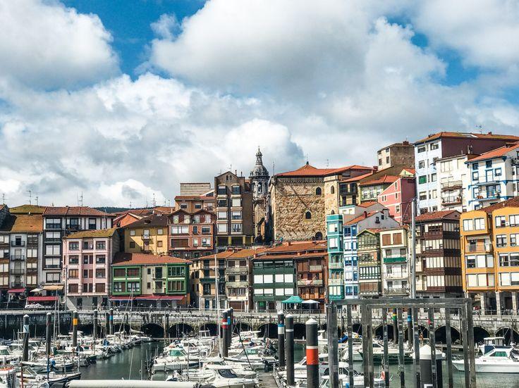 Bermeo, Vizcaya