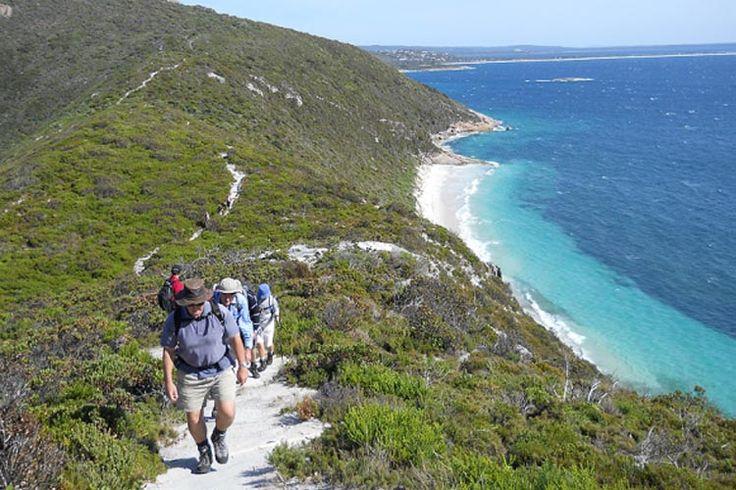 Perth's top walking tracks