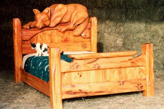 Best rustic burl wood juniper furniture collection