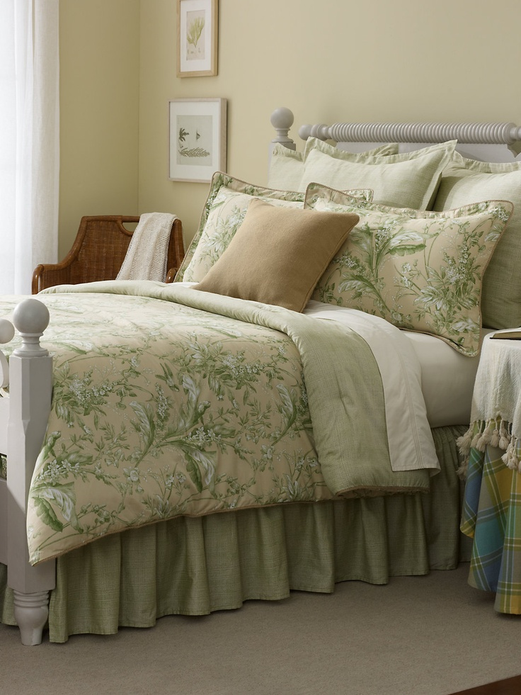 148 best Ralph Lauren Bedding Composites images on ...