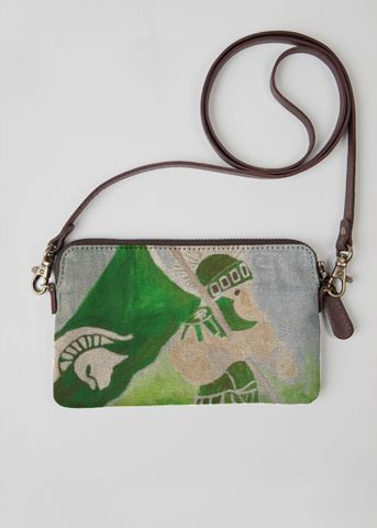 VIDA Statement Bag - Dreams Of Utah by VIDA bvFpF