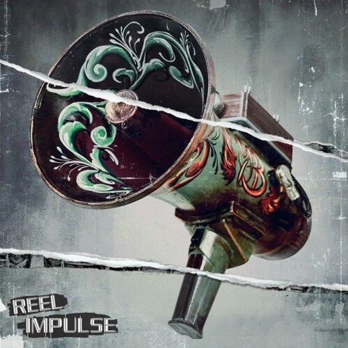 YB band - reel impulse  rock