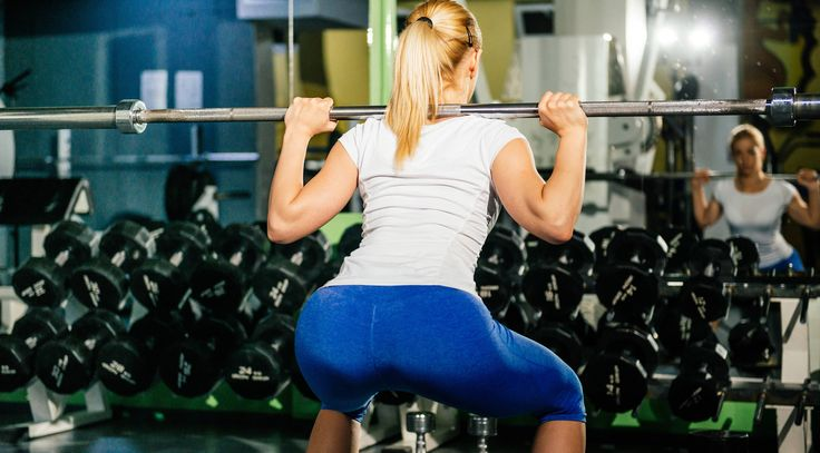 3 Booty-burning, Glutes-activating Workouts | Muscle & Fitness