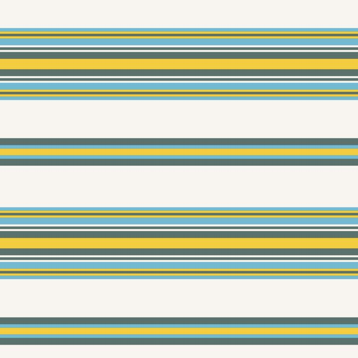 """Barre"", grafica di TheColorSoup    #stripes #colors #graphics #design"