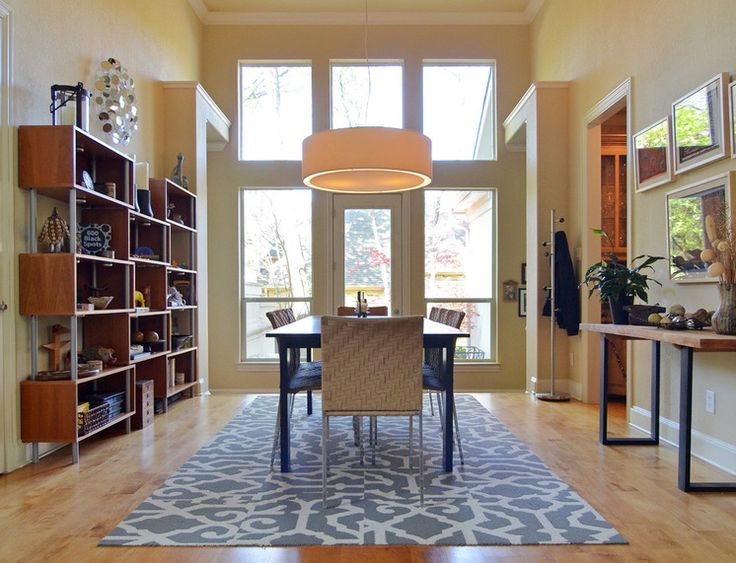 Awesome Houzz Basement Flooring