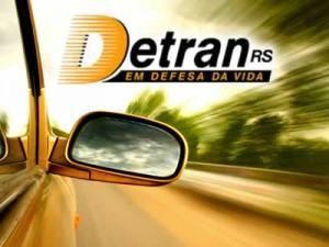Detran RS, Multas, Pontos, www.detran.rs.gov.br