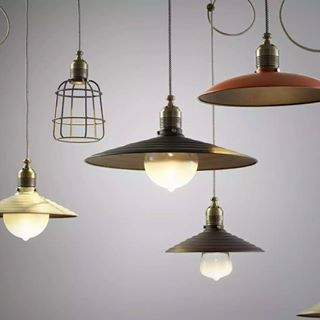 Vintage  led c4 - Inter-changeable range