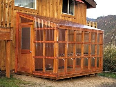 The Homestead Survival | How to Build a Lean To Gardening Greenhouse | http://thehomesteadsurvival.com
