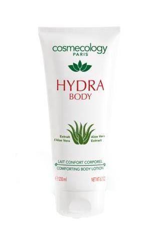 #cosmecology  #hydra #body