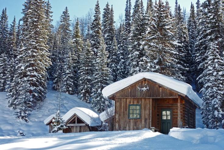 Colorado mountain cabins telluride colorado vacation for Telluride co cabine