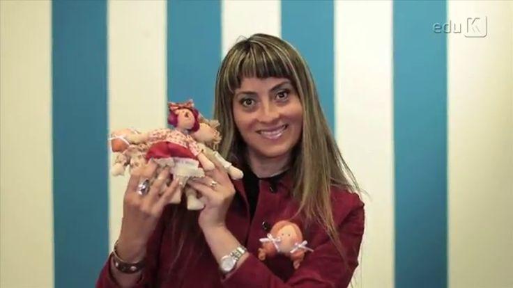 Passa o PAP | Roupinhas para bonecas com Millyta