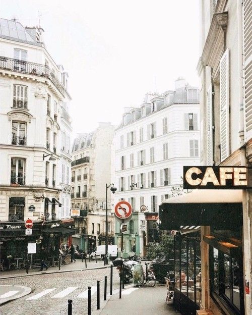 Inspirational Quotes On Pinterest: Best 25+ Parisian Cafe Ideas On Pinterest