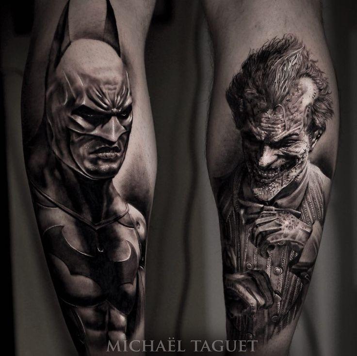 Joker Orheyn Lai: 85 Best DC Comics Images On Pinterest