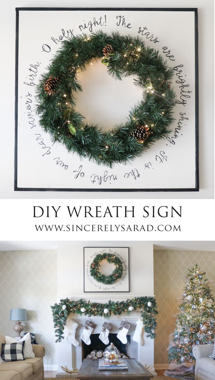 118 best Christmas Crafts images on Pinterest | Christmas decor ...