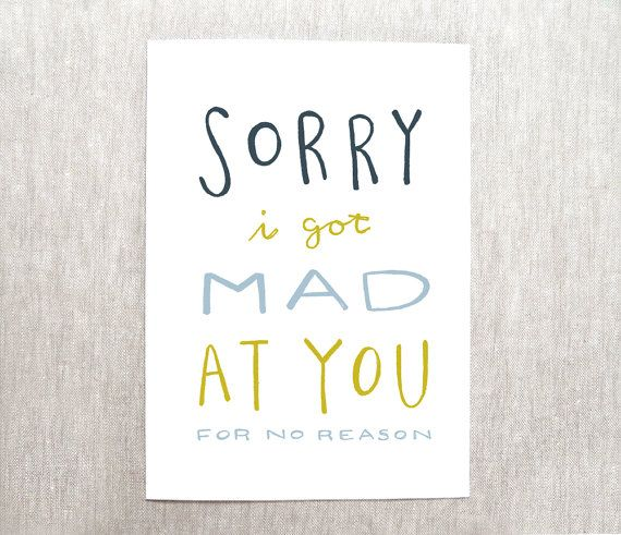 17 best ideas about sorry cards on pinterest sorry  ts