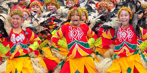 Kadayawan Festival, Davao City, Philippines