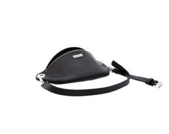 Leather bum bag, fanny pack, hip bag, black leather fanny pack, leather waist bag, bum bag, waist bag - Edit Listing - Etsy
