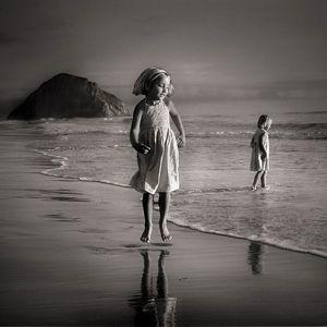 #Beach #photography tips: Photos, Blackandwhite, Beaches, White Photo, Black And White, 10 Beach, Black White, The Beach, Beach Photography Tips
