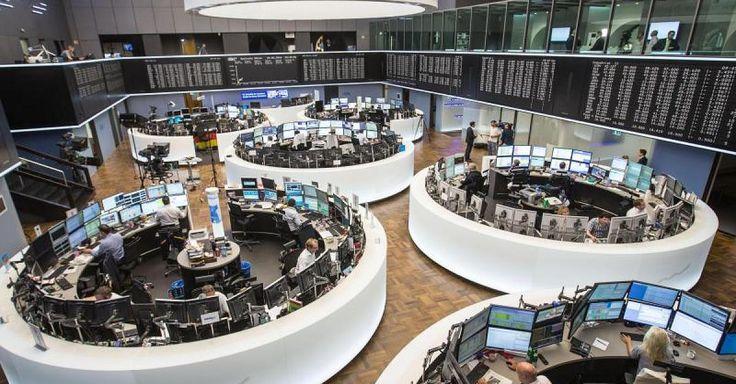 Neue Nachricht:  Wirtschafts-News  - Furcht vor Krise im Euroland: Italien-Angst schickt Daxauf Zweiwochentief - http://ift.tt/2gzYsJT #nachrichten