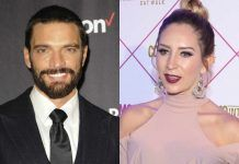 Geraldine Bazan Rumors Of Romance With Julian Gil Impelreport. Get exclusive news entertainment, movies,music Hollywood updates at one place.