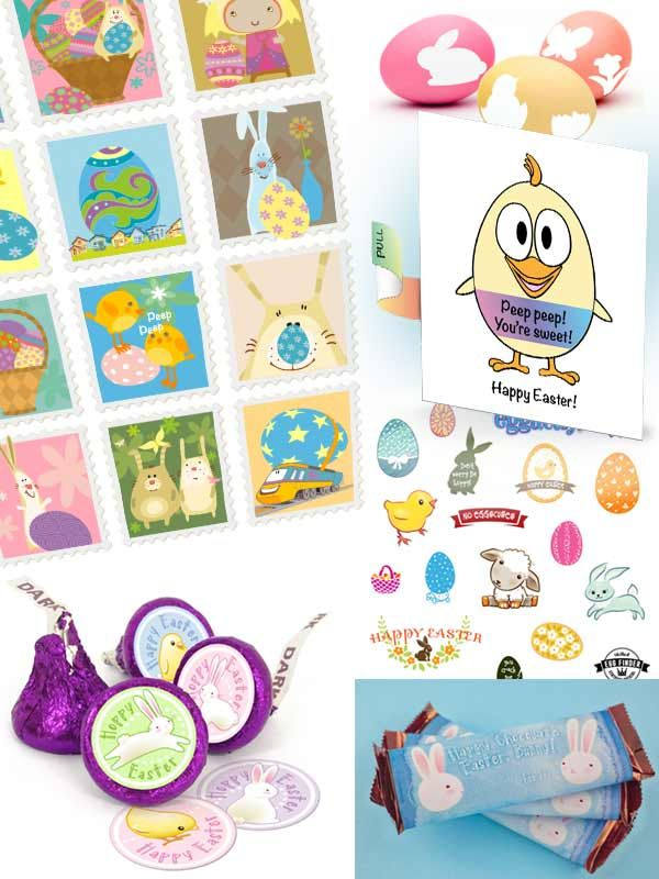 Free Easter Printables   – Easter Stuff