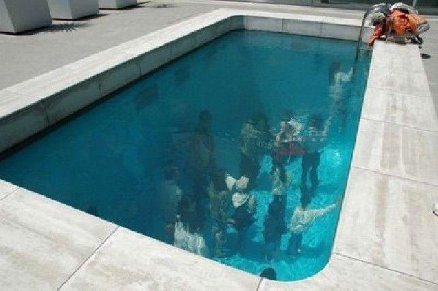 .: Swimming Pools, Modern Art, Century Museums, Fake Pools, Leandro Erlich, Contemporary Art, 21St Century, Art Installations, Underwater Art