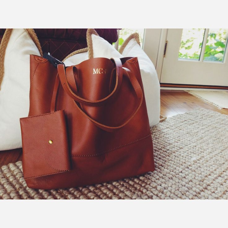 Miss Mollie Grace | Lifestyle Blogger : The J.Crew Downing Tote