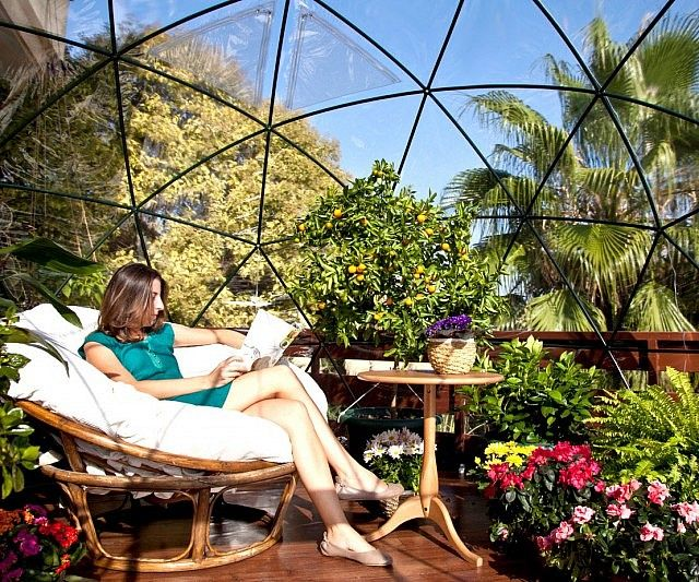 best 25 garden igloo ideas on pinterest geodesic dome. Black Bedroom Furniture Sets. Home Design Ideas