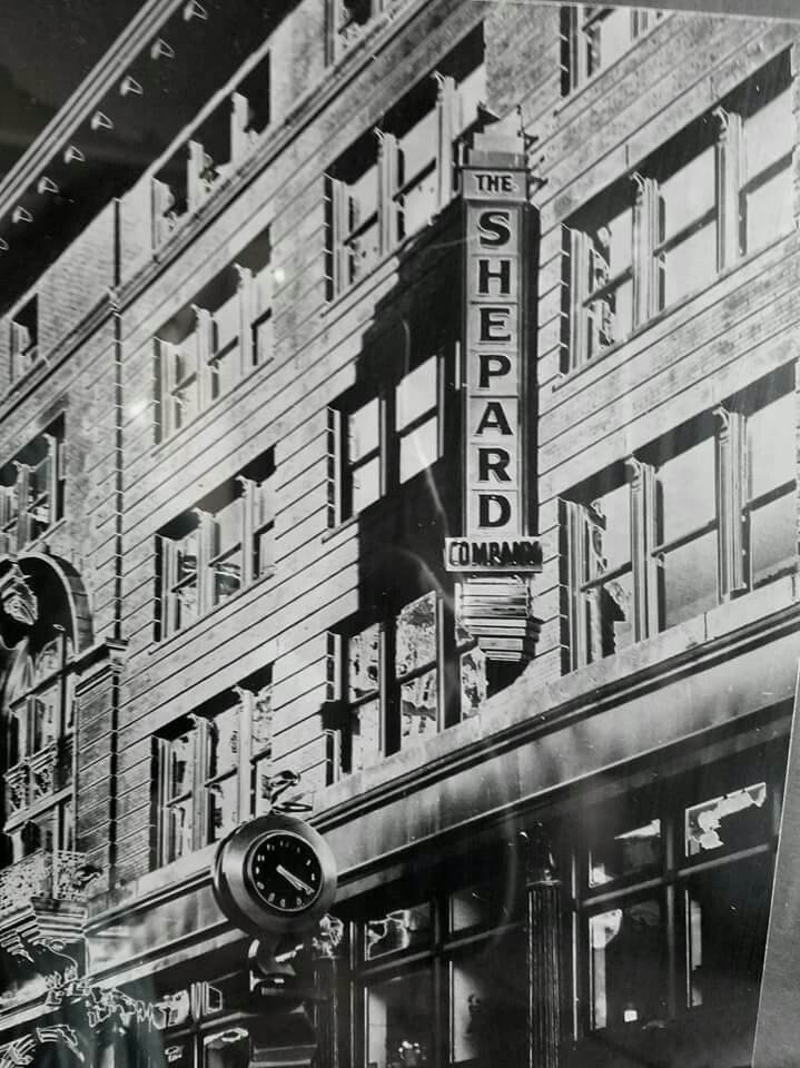 Shepards Providence Rhode Island 580 best Rhode