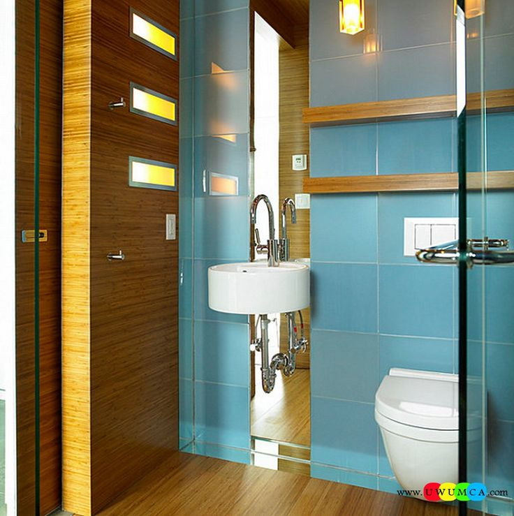 58 best Cool And Cozy Summer Bathroom Style : Modern Seasonal Decor ...