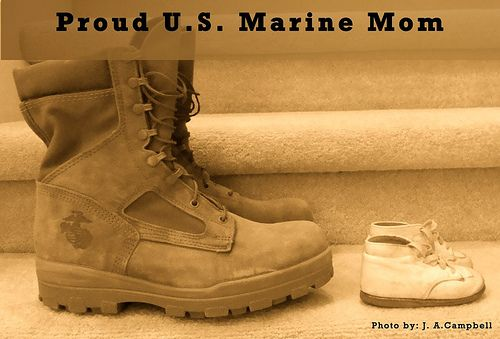 588 Best Proud Army Mom Images On Pinterest: 45 Best Images About Marine Mom OOH-RAH! On Pinterest