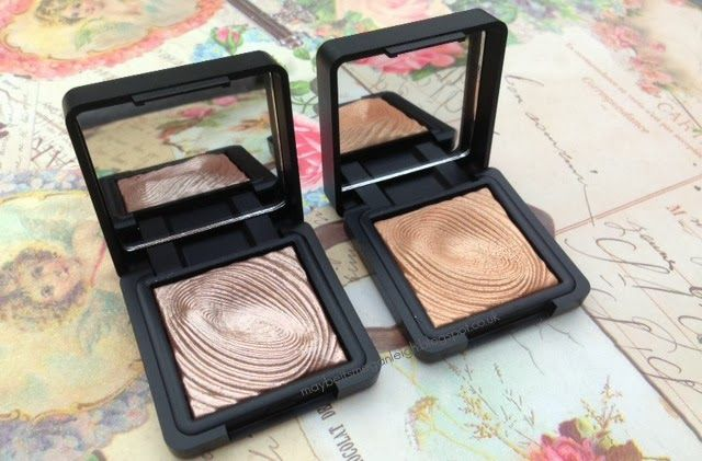 Kiko - Water Eyeshadow In Shades #200  #208
