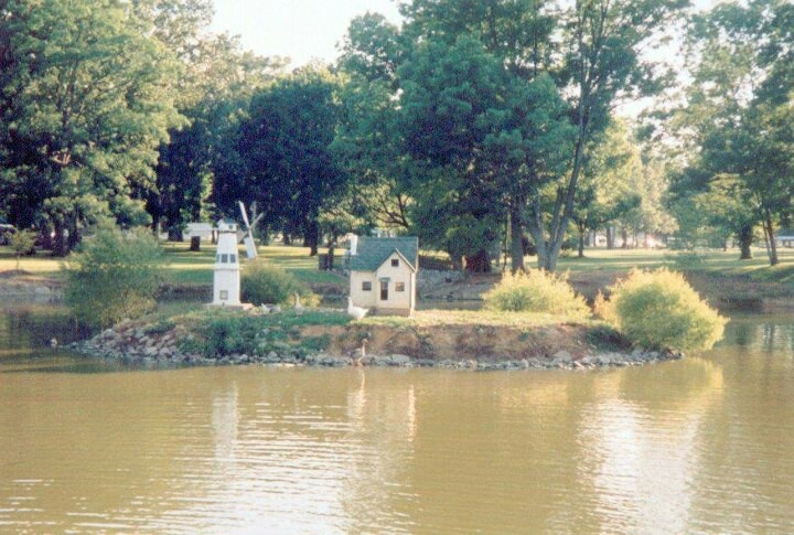 Duck Island Several Years Ago Paducah Ky Pinterest Duck House Parks And House